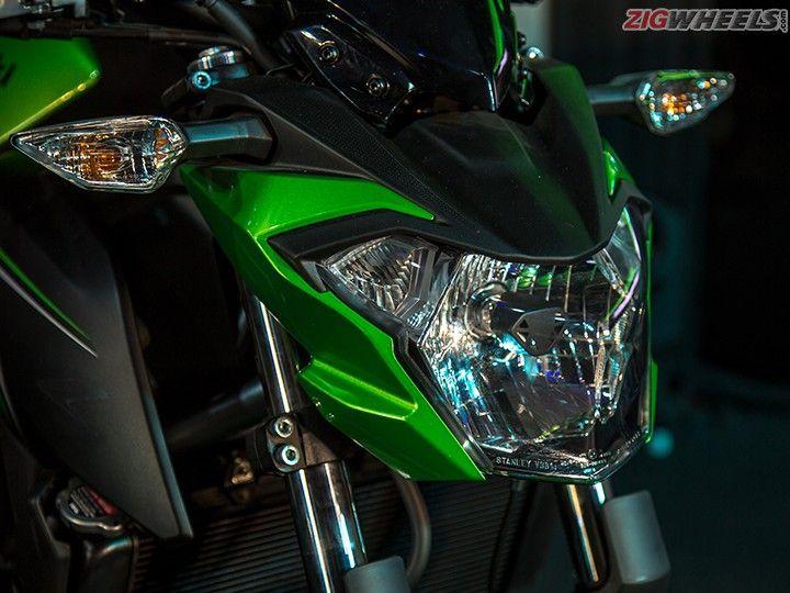 2017 Kawasaki Z650: First Impressions