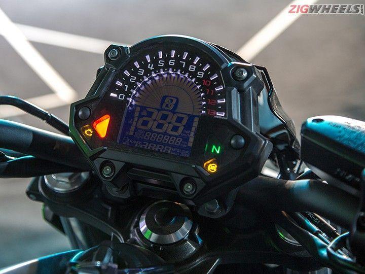 2017 Kawasaki Z650 First Impressions