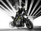 Kawasaki Z900 - Top 5 Facts