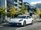Porsche Panamera Sport Turismo Is The Wagon Of Your Dreams!