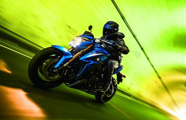 Used Hayabusa In Mumbai >> Suzuki Offers Super Low Interest Rates On Superbikes - ZigWheels