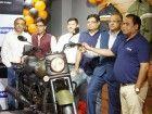 UM Motorcycles India Expands Its Dealership Network To Bhubaneswar