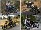 Yamaha FZ25 vs TVS Apache RTR200 vs Bajaj Dominar 400 vs KTM 200 Duke: Spec Comparison Review