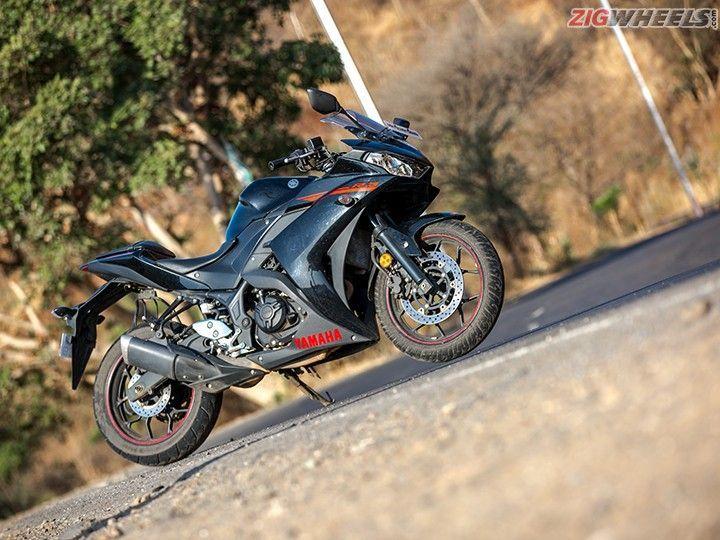 Yamaha YZF-R3: 6000km Long Term Review