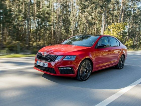 Skoda Octavia RS 245 - Are We Finally Ready For It?