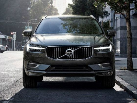 2018 Volvo XC60 Confirmed For India, More Cars To Follow