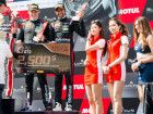 Mixed Result For Aditya And Mitch At Round 2 Of Blancpain GT Series Asia