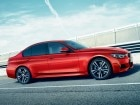 BMW 3 Series Gets New '330i' Petrol Variants