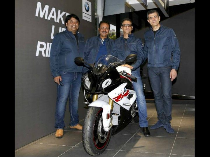 BMW Launches Dealership In Ahmedabad