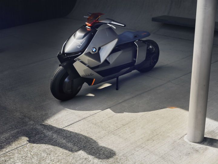 BMW Concept Link 2