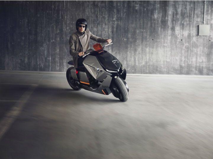 BMW Concept Link 3