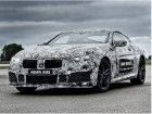 BMW Announces Le Mans Comeback With M8 GTE