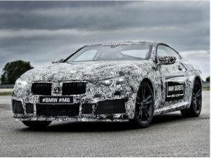 BMW Announces Le Mans Comeback With M8 GTE