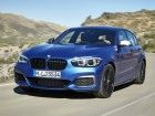 BMW 1 Series and 3 Series Updated Internationally