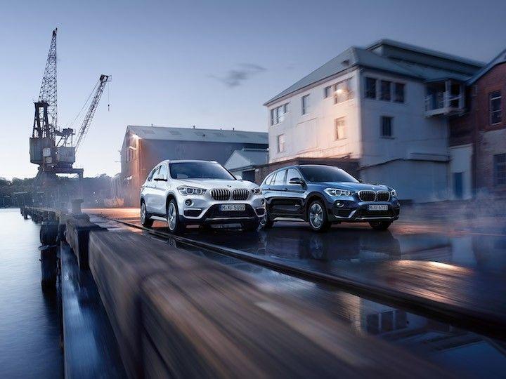 BMW X1 Petrol