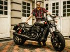 Interview With Chetaan Shedjale, Senior Designer, Harley-Davidson