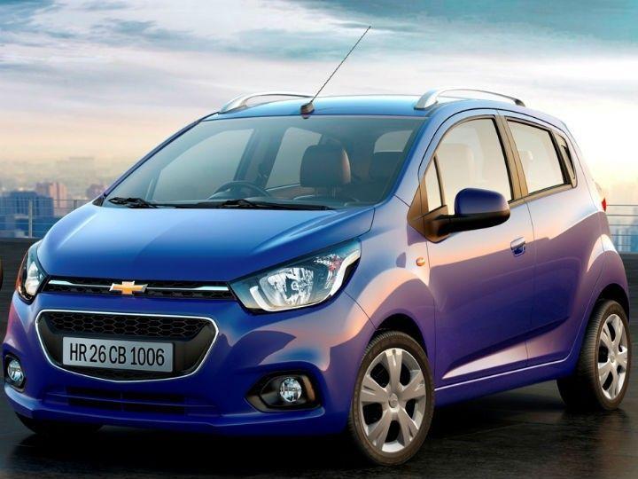 Chevrolet Beat Launching July