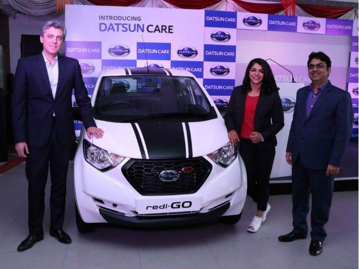 Datsun Launches 5-Year Maintenance Plan For redi-GO ...