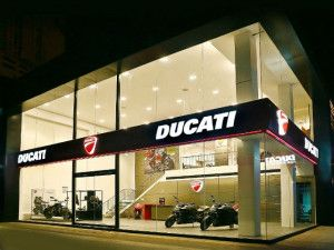 Ducati India Inaugurates New Dealership in Kochi