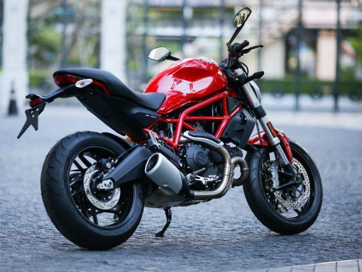 Ducati Monster 797 & Ducati Riding Experience - ZigWheels