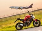 Ducati Monster 797 & Ducati Riding Experience