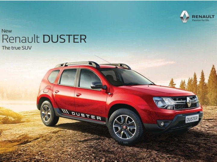 renault duster petrol cvt launched at rs lakh zigwheels. Black Bedroom Furniture Sets. Home Design Ideas
