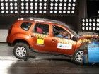 Renault Duster Scores Zero Stars In Latest Global NCAP Crash Tests