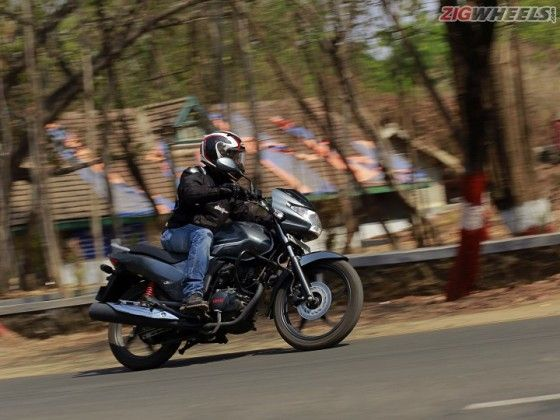 Hero Achiever 150: Road Test Review