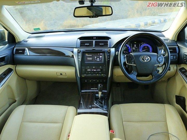 Honda Accord Vs Toyota Camry Comparo