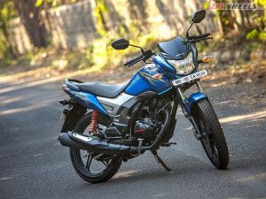 Honda CB Shine Clocks Record Sales