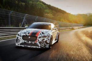Jaguar XE SV Project 8 Confirmed For Limited Production Run