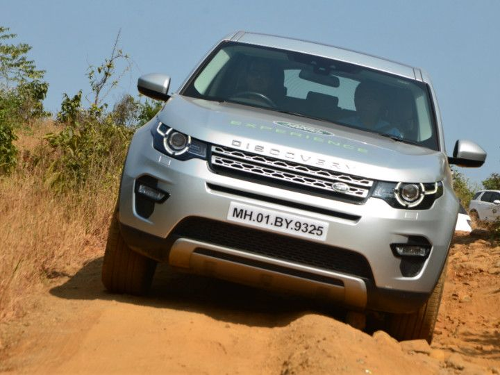 land rover experience bengaluru edition on may 26 28. Black Bedroom Furniture Sets. Home Design Ideas