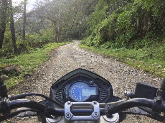 Mahindra Mojo North East Trail Diaries: Day Eight