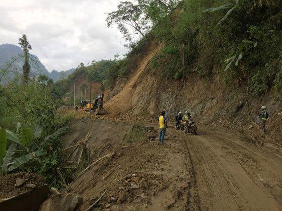 Mahindra Mojo North East Trail Diaries: Day Seven