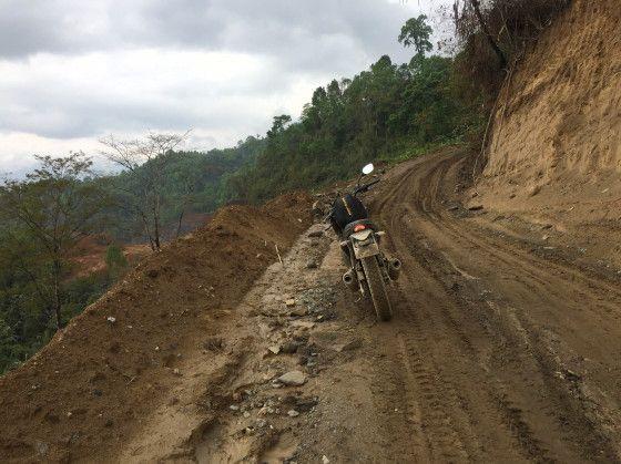 Mahindra Mojo North East Trail Diaries: Day Six