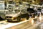 New Maruti Suzuki Dzire: How It's Made