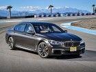 BMW Launches M760Li xDrive - The New Boss Sedan