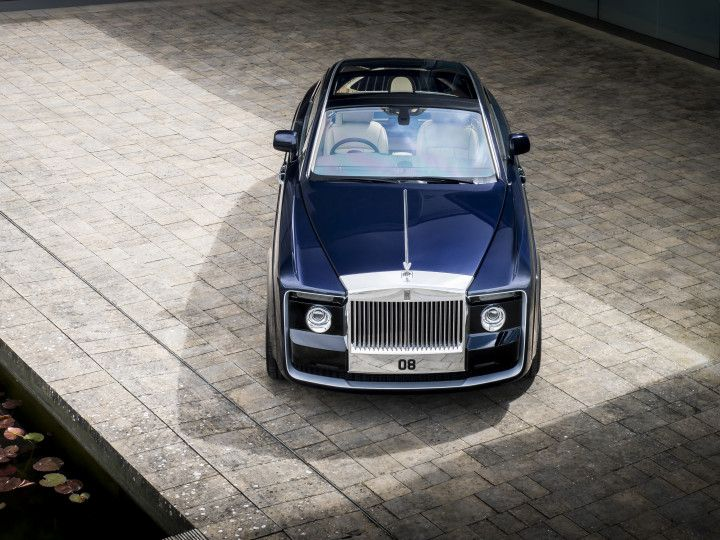 Rolls-Royce Sweptail