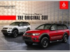 Mitsubishi Pajero Sport Select Plus Launched At Rs 28.9 Lakh