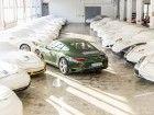 Porsche 911 Number One Million Rolls Off Production Line