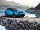 Land Rover Unveils Range Rover Evoque Landmark Edition