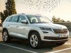 Skoda Kodiaq: Unofficial Bookings Begin