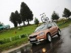 Skoda Yeti Discontinued To Make Room For Kodiaq