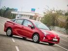 2017 Toyota Prius: Road Test Review