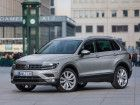 Volkswagen Tiguan Launching Today