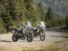 2017 EICMA: New Triumph Tiger 800 Range Showcased At EICMA