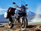 2017 EICMA: Honda Africa Twin Adventure Sports Unveiled