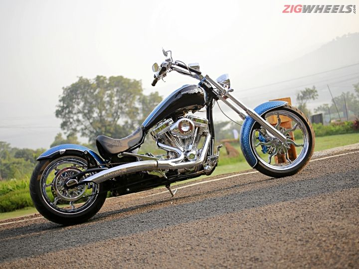 Avantura Choppers Launches to 2000cc bikes in India - ZigWheels