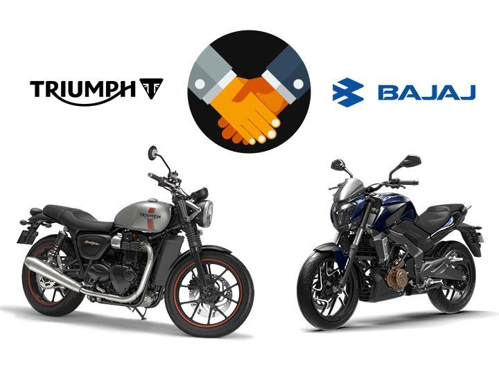 Bajaj-Triumph Bike Details Emerge
