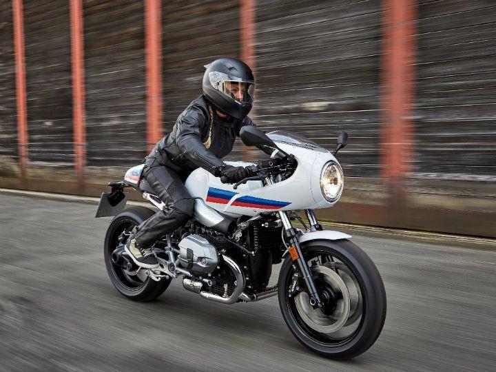 BMW RnineT Racer